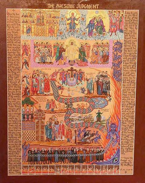 Ioan Ianolide – DETINUTUL-PROFET, despre JUDECATA LUI HRISTOS si LUCRAREA INSELATOARE A LUI ANTIHRIST