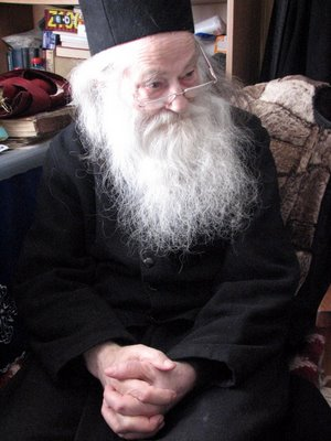 Parintele Iustin Parvu – Linia Sfintilor