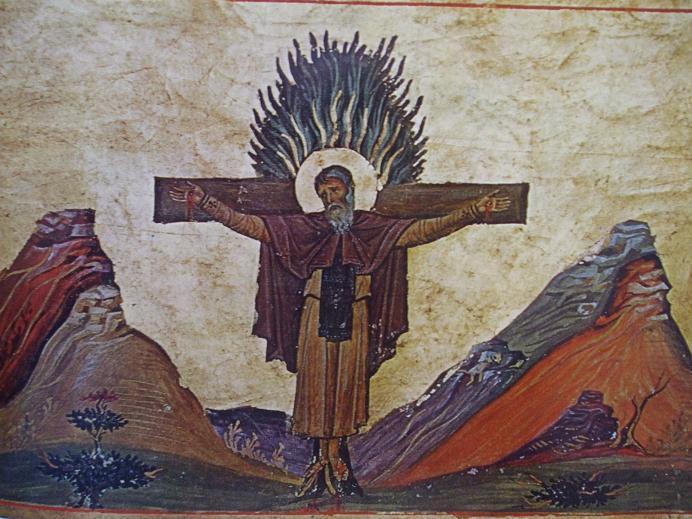 18 iulie – AVVA PAMVO, cel ce a cautat slava lui Dumnezeu si nu a oamenilor