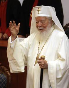 A fost omorat Patriarhul? – aceasta este intrebarea teribila pe care ne-o punem in urma acestui articol din ZIUA de azi, 3 august