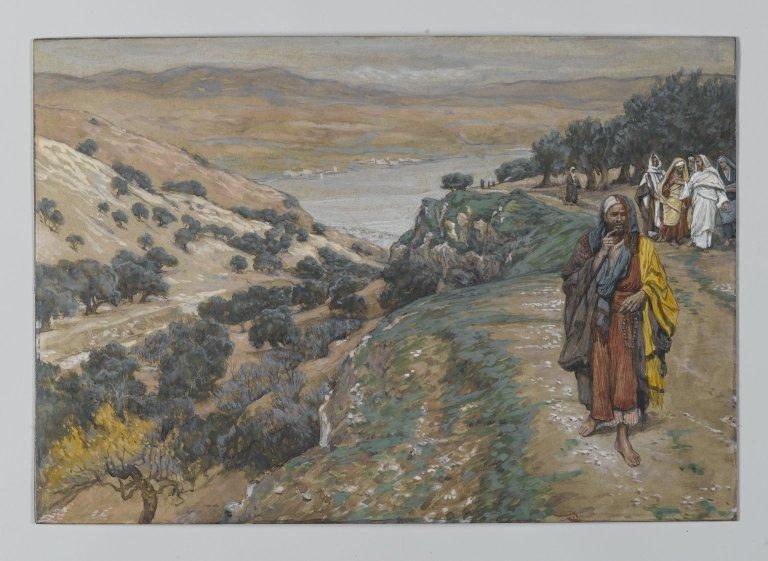 Arhim. Ioil Konstantaros – PREDICA FULMINANTA la DUMINICA TANARULUI BOGAT
