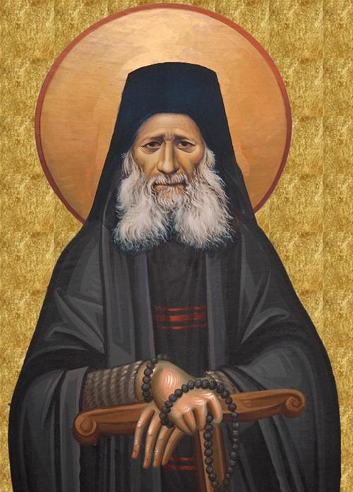 Geron-Iosif-Isihasthis