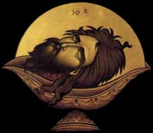 Taierea Capului Sfantului Ioan Botezatorul si mesajul pentru noi