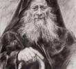 """Parintele Efrem Filotheitul povestind despre STARETUL IOSIF ISIHASTUL. <i>""""Ai vazut om inselat? Din pricina gandurilor nemarturisite a patimit aceasta""""</i>"""