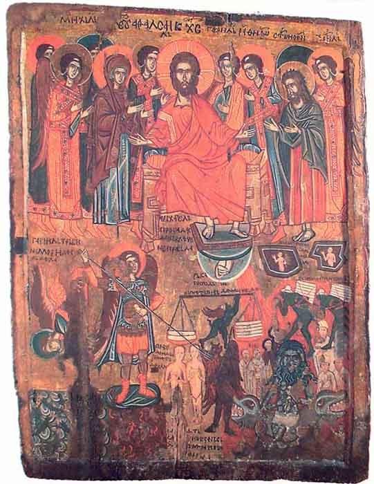 Din scrisorile Staretului Selafiil din Siberia: CUM NE VOM MANTUI NOI?