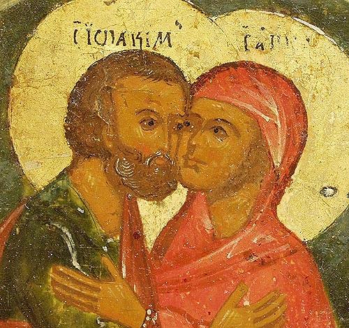 Pr. Constantin Mihoc expune invatatura Sfintilor Parinti despre RELATIILE DINTRE SOTII CRESTINI si MODUL DE VIETUIRE A MIRENILOR (II)