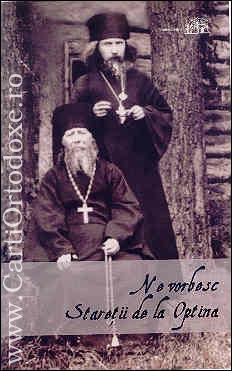 Sfantul Macarie de la Optina – smerita calauza catre viata ne-lumeasca