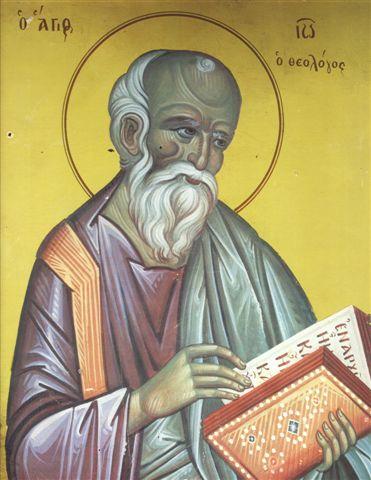 "<i>""… IATA, FIUL TAU!""</i>: APOSTOLUL IUBIRII VII SI ADEVARATE"