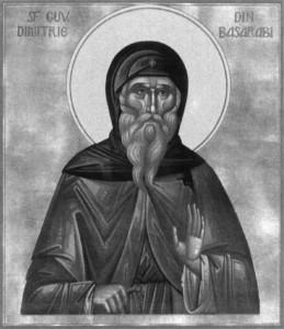 Dimitrie Basarabov