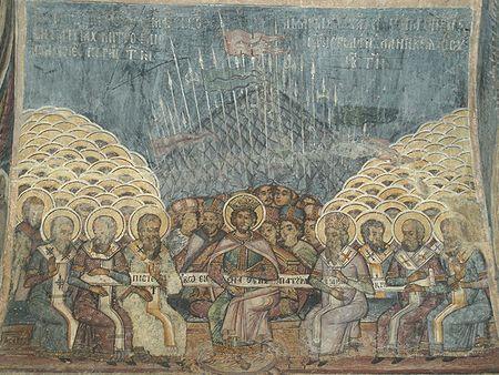 sinod ecumenic