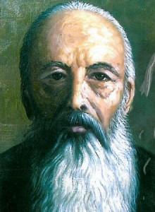 Daniil Sandu Tudor de la Rarau