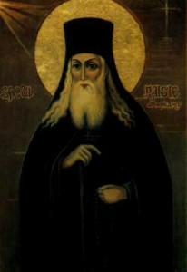 Sf Paisie Velicikovski