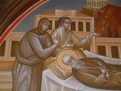 ULTIMELE CUNUNI – Razboiul nemilos al satanei din apusul vietii pamantesti a Sfantului Ierarh Nectarie