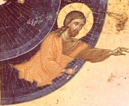 MANA LUI DUMNEZEU – parintele Gheorghe Calciu
