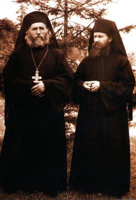 Cleopa si Ioanichie Balan
