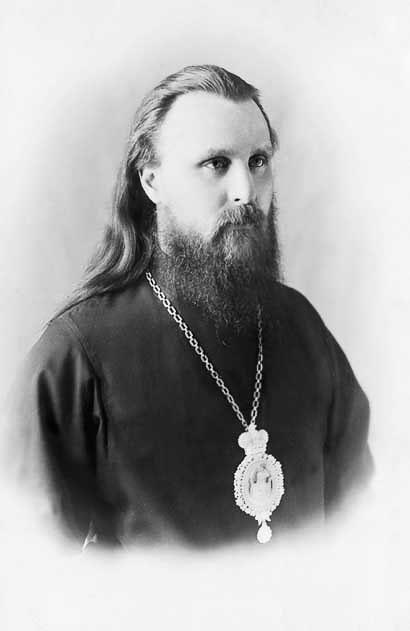 SFANTUL NOU MUCENIC SI MARTURISITOR ILARION TROITKI – martirul inchisorilor rusesti si aparatorul Ortodoxiei