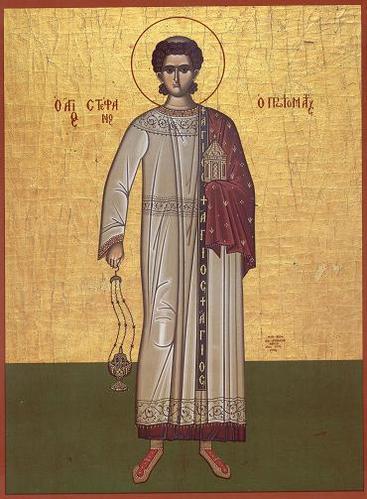 Sfantul-Arhidiacon-Stefan--intaiul-Mucenic