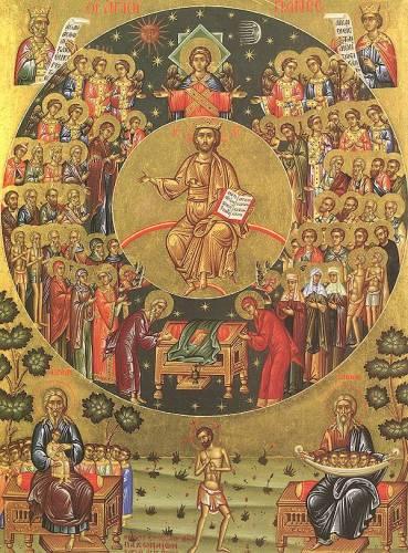 HRISTOS NE MANTUIESTE. DE CE? – Omilie la Duminica dinaintea Nasterii lui Hristos