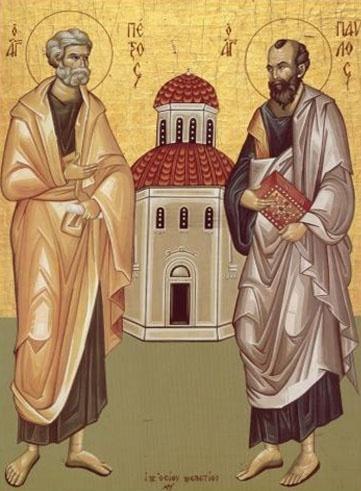 apostoli-biserica