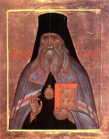 Sfantul Teofan Zavoratul despre LUPTA MAI SUBTILA CU PATIMILE (fragment)