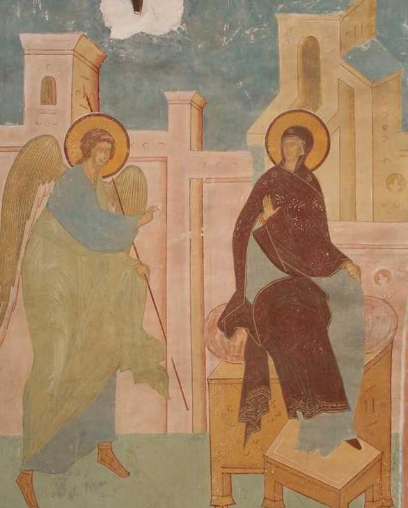 BUNAVESTIRE – INCEPUTUL MANTUIRII NOASTRE. Predica Sfantului Nicolae Velimirovici