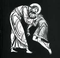 Sfantul Ioan Carpatiul &#8211; cuvinte de intarire in lupta nevazuta (2): <i>&#8220;DESFATARE MI-A FACUT MIE DUMNEZEU&#8221;</i>