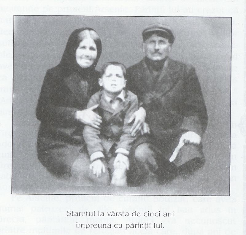 Cuviosul Paisie Aghioritul: INVATATURI PENTRU O FAMILIE ARMONIOASA (II): <i>&#8220;Prin rabdare se mentine familia&#8221;</i>