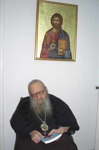 Omilia Mitropolitului Augustin despre ADORAREA MAMONEI SI INCREDINTAREA IN MANA LUI DUMNEZEU