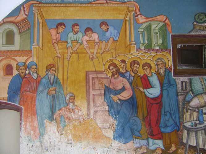"""Sfantul Teofan Zavoratul despre atitudinea in fata bolii: <i>""""Ce rugaciune ii trebuie bolnavului? Multumire si suspinare""""</i>"""