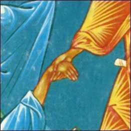 Arhimandritul Simeon Kraiopoulos despre FORTAREATA EULUI BOLNAV sau despre INCAPATANAREA DE A NE APARA DE DUMNEZEU SI A NE REFUZA IZBAVIREA