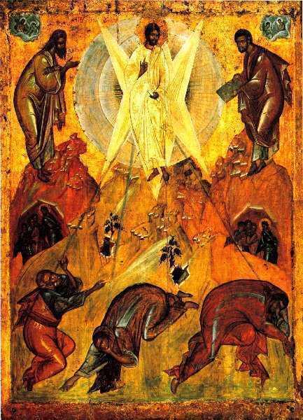 Mitropolitul Augustin de Florina: <i>PE ACESTA SA-L ASCULTATI!</i> este porunca cerului. NOI INSA NE-AM ASTUPAT URECHILE CU DOPURI DE CEARA SI NU VREM SA AUZIM