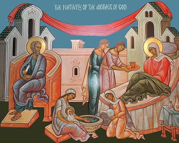 <i>&#8220;In Maica Domnului avem in cer o inima de mama&#8221;.</i> NASTEREA NASCATOAREI DE DUMNEZEU, NADEJDEA CELOR DEZNADAJDUITI. Parintele Dumitru Staniloae despre MAICA DOMNULUI