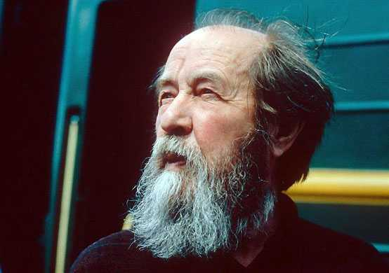 Al. Soljenitin – CAND SI DE CE SE TRECE PRAGUL NELEGIUIRII? SI DE CE SEMINTELE CRUZIMII NU AU FOST STARPITE DIN INIMILE NOASTRE? (III)