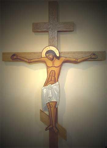 Duminica dinaintea Inaltarii Sfintei Cruci: CRUCEA INVINGE LUMEA