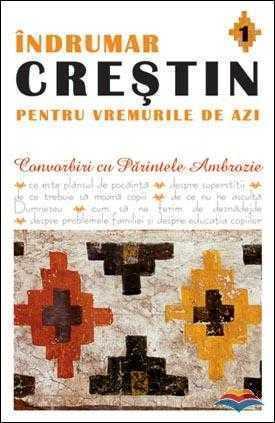 PARINTELE AMBROZIE IURASOV RASPUNDE INTREBARILOR CREDINCIOSILOR: Ce inseamna Biserica luptatoare, ce este ecumenismul, cand vine Hristos si care sunt semnele sfarsitului?