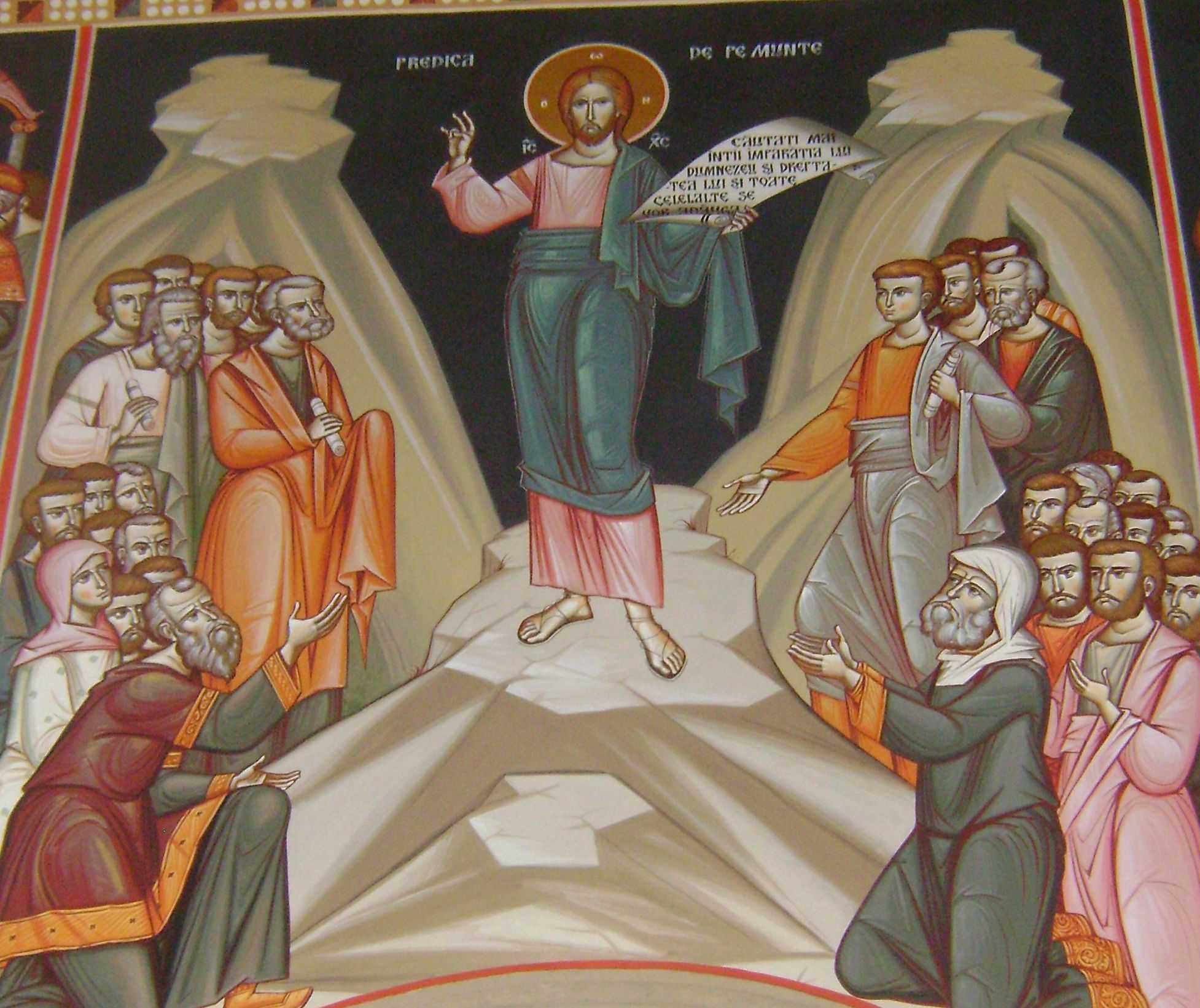 """LA POMENIREA FERICITULUI MARTIR MIRCEA VULCANESCU: <i>""""Primejdia: tradarea Duhului de cei pusi sa-L apere… Crestinismul nu-i o doctrina, ci o viata""""</i>"""