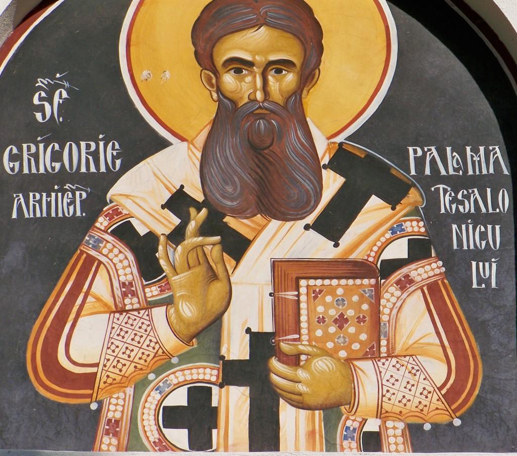 Sf Grigorie Palama