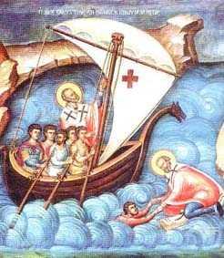 CUM SA NE MANTUIM COPIII? Raspunsurile Arhimandritului AMBROZIE IURASOV – de praznicul Sfantului Cuvios Stelian Paflagonul