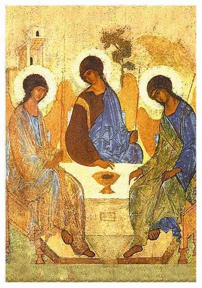 <i>&#8220;CAND DRAGOSTEA E IMPARATEASA&#8230;&#8221;</i> Jean-Claude Larchet talcuieste cuvintele Sfintilor Parinti despre iubirea crestina