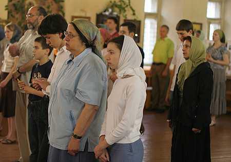 "Cum traim, fara sa stim – pietist sau ideologic – in afara Ortodoxiei, in numele ""UNITATII"" DE JOS SI A ""IUBIRII"" CELEI VECHI (I)"