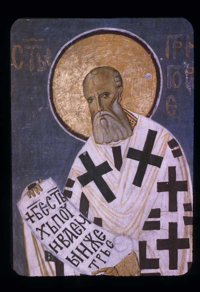 Sfantul Grigorie Teologul: <i>&#8220;BOALA DE A TE CREDE INVATAT cand nu esti e vrednica de lacrimi si de suspine mai mult decat orice alta boala&#8221;</i>
