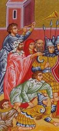 Sfantul Ignatie Briancianinov despre BOALA MORTALA A FARISEISMULUI SI SIMPTOMELE EI MAI GRAVE: smintirea prefacuta, osandirea, ravna vicleana (2)