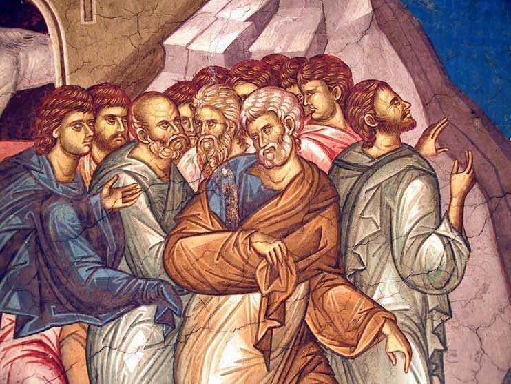 Sfintii Trei Mari Dascali ai lumii si Ierarhi: Vasile, Grigorie si Ioan: <i>Taina prieteniei</i> sau ZIDUL INTARIT AL UNIMII IN HRISTOS versus <i>&#8220;taina dezbinarii&#8221;</i>