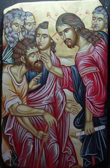 Sfantul Teofan Zavoratul despre NECRUTAREA DE SINE SI VENIREA HARULUI. Ce asteapta Dumnezeu de la noi? Unde si cum sa cautam ajutorul lui Dumnezeu?