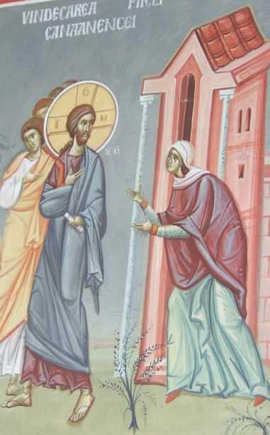 COMOARA SFANTULUI MARE IERARH FOTIE, marturisitorul care a stiut (cum) sa spuna nu Papei!