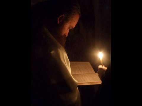 PARINTELE MELCHISEDEC, STARETUL MAN. PUTNA: <i>&#8220;Avem nevoie de multa rugaciune si priveghere! Neamul si omenirea intreaga gem, dorind rugaciunea!&#8221;</i>