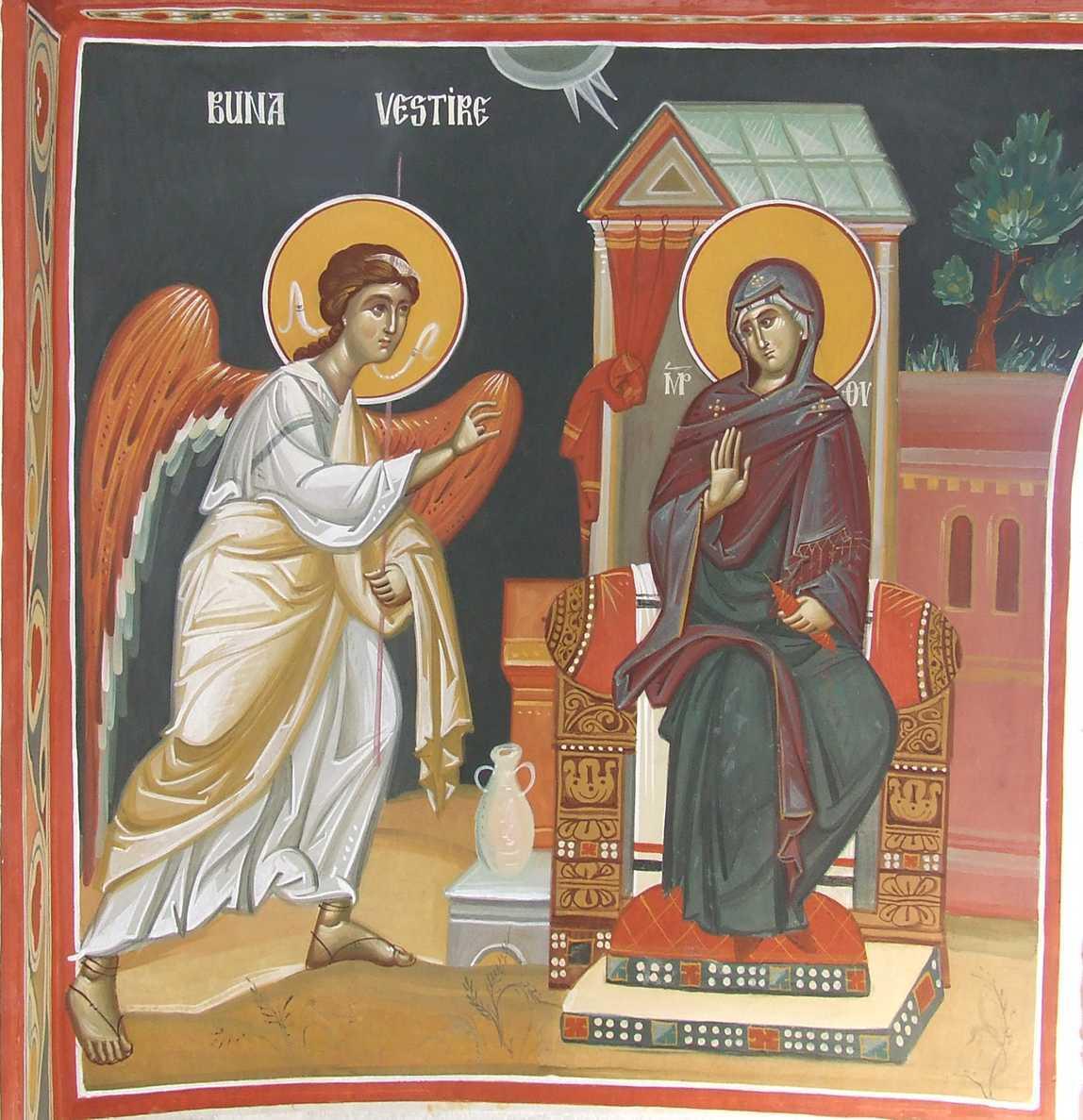 BUNAVESTIRE. Sfantul Teofan Zavoratul si singura bucurie adevarata