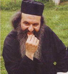 """Parintele Rafail Noica: OMUL, PRIN FIRE, ESTE ORTODOX (II). <i>""""Nu te poate convinge omul, nu cauta convingere de la om; incepe cu rugaciunea, cere-I Domnului sa convinga inima ta. GUSTATI SI VEDETI CA BUN ESTE DOMNUL!""""</i>"""