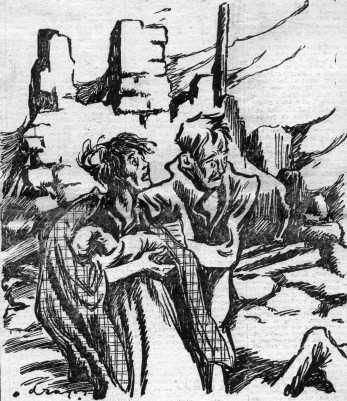 """PR. CONSTANTIN MOISIU: Cuvant duhovnicesc vesnic actual despre cutremurul din noiembrie 1940: <b><i>""""Toata lumea se plange de greutatea vremurilor pe care le traim, dar nimeni nu vrea sa recunoasca si partea lui de vina""""</i></b>"""