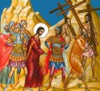 INTRAREA IN IERUSALIM A DOMNULUI si intrarea noastra in SAPTAMANA PATIMILOR. Parintele Ioanichie Balan <i>(audio)</i> ne arata CUM SA NE PREGATIM PENTRU A SIMTI ADEVARATA BUCURIE A INVIERII: <i>&#8220;Mergeti pe urmele lui Hristos!&#8221;</i>